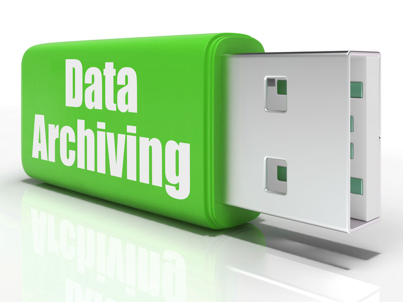 Webinar : Archiving Historic EHR Data