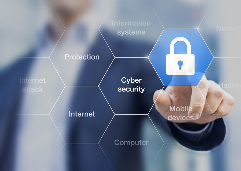 Webinar: Top 5 Cyber Security Threats for Healthcare Organizations in 2019